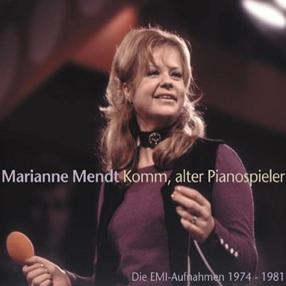 Marianne Mendt - Musik
